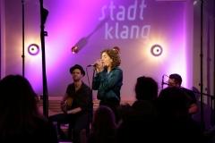 IMG_0492«stadtklang» Konzert mit Lucie Licht @ Dolcinella Essen
