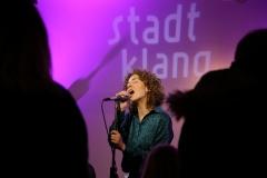 «stadtklang» Konzert mit Lucie Licht @ Dolcinella Essen