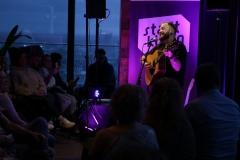«stadtklang» Konzert mit Jo Laureys @ 25 Hours Düsseldorf