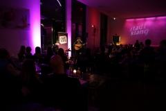 «stadtklang» Konzert mit Paul Weber @ VEN Bar & Restaurant