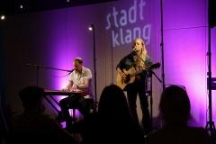«stadtklang» Konzert mit Misty Boyce @ DADO Restaurant & Bar