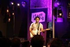 «stadtklang» Konzert mit Quentin Moore @ Meerbar Düsseldorf