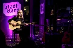 «stadtklang» Konzert mit Sophie Chassee @ Crowne Plaza Düsseldorf/Neuss